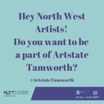 Applications for Artstate's Fringe and Regional Programs are closing at 5pm on Friday 18 October.   For all artists across the New England North West Region wanting to be involved in Artstate, visit https://t.co/YqYHi3lacM to find out how!   #ArtstateTamworth