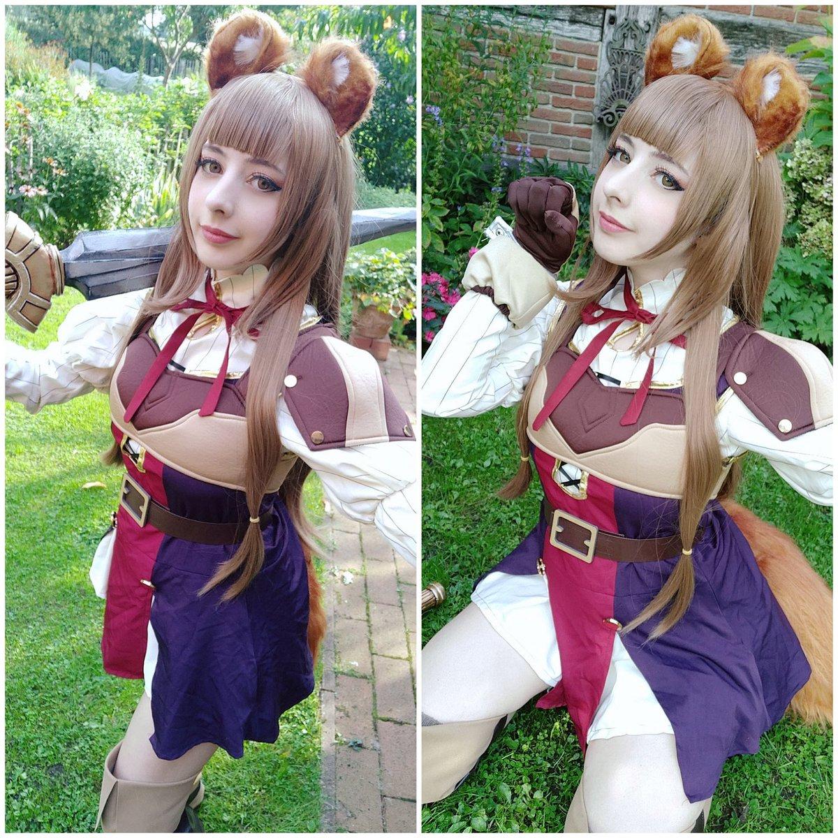 @MikomiHokina's photo on Sword