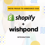 🎊Wishpond is thrilled to be announcing the official release of our brand new integration with @Shopify! Click here to see what we have planned: https://t.co/KmiCYSzkD8