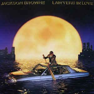 Happy Birthday, Jackson Browne (1948.10.9- )