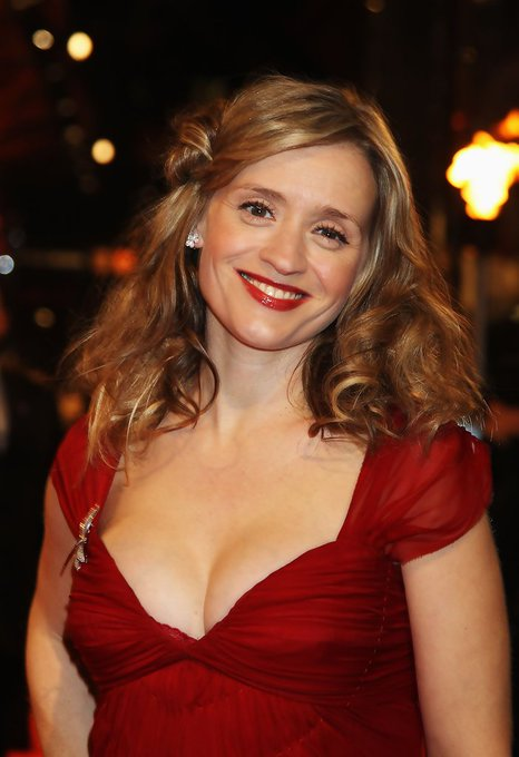 Happy Birthday Anne-Marie Duff!