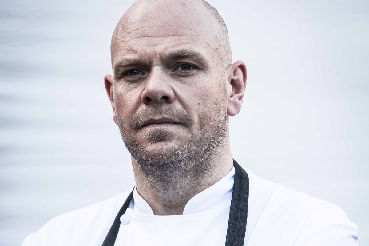 Manchester United has announced that renowned chef, Tom Kerridge, is bringing his award-winning food and unique dining experiences to Old Trafford throughout the 2019/20 season. #MUFC https://t.co/GhS7aY6SPp