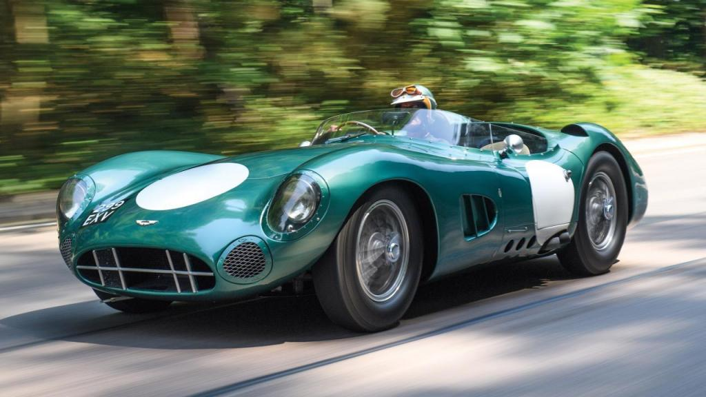 Most Expensive Thing On Twitter Aston Martin Dbr1 Us 22m Mostexpensivething Luxurycars Astonmartin Dbr1 Https T Co Zdqtjtzwcl