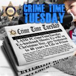 Image for the Tweet beginning: #LASD #CrimeTimeTuesday Ex-husband Shoots Ex-wife