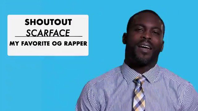 10 Random Shoutouts With @MichaelVick - Best NFL QB Of All Time? - Favorite OG Rapper? - Favorite NBA Player?