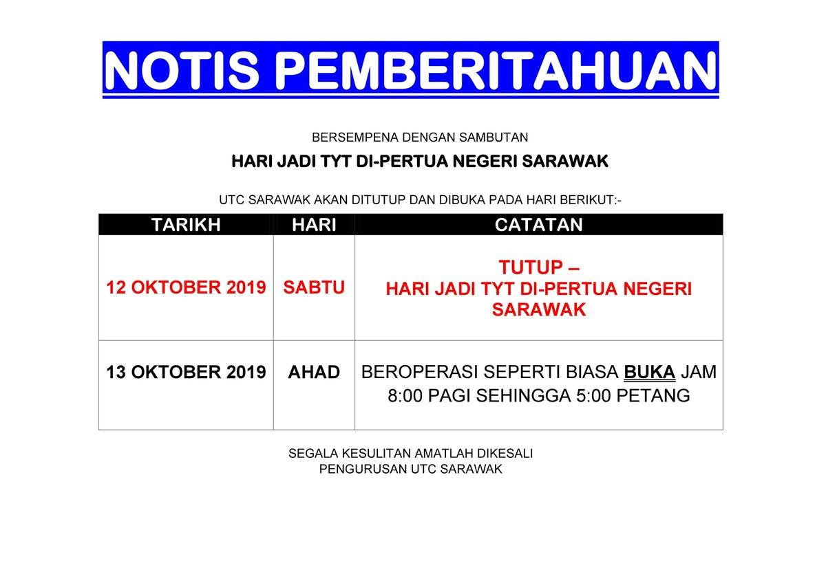 Utc Sarawak Kuching Utc Sarawak Twitter