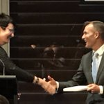 Image for the Tweet beginning: Min @RobStokesMP accepts from NSW