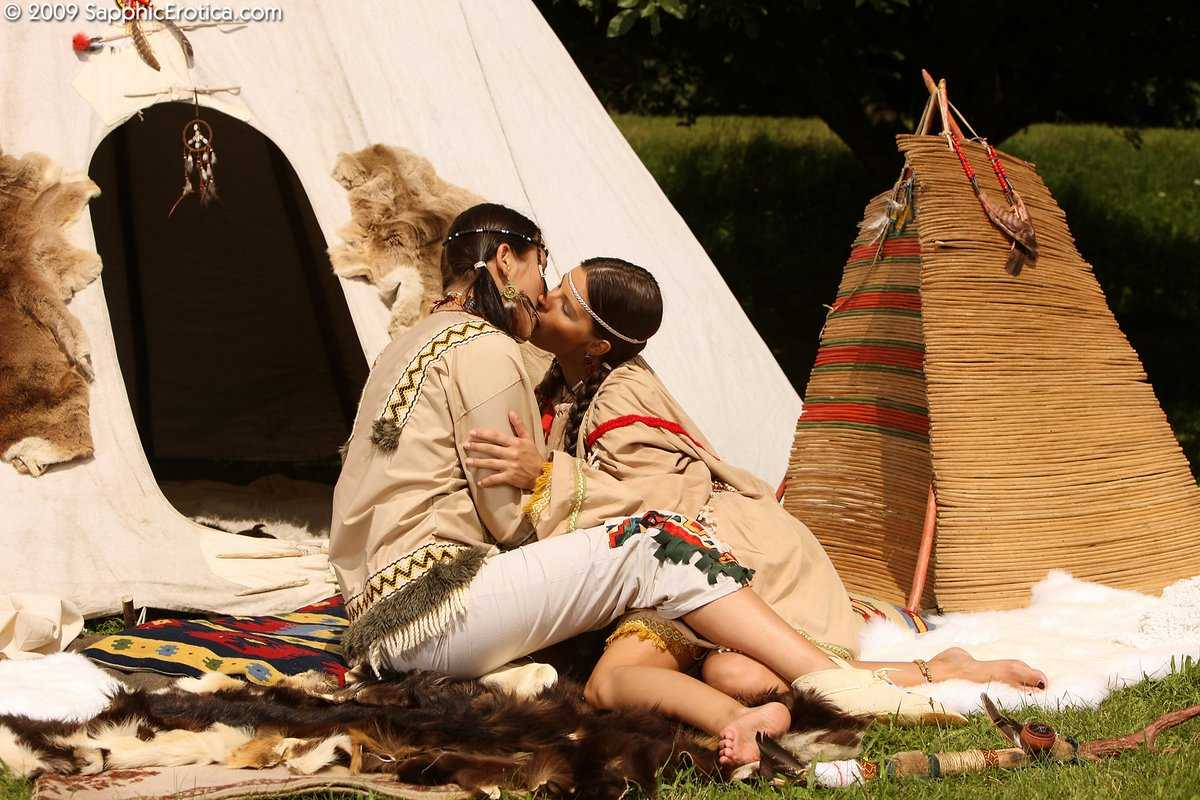 Two spirit tribal members gain new support and visibility