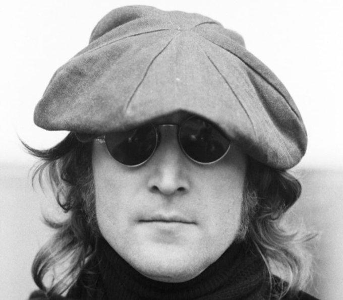 Happy 79th Birthday John Lennon