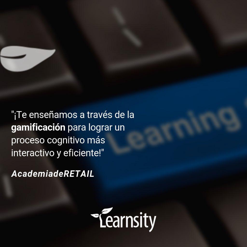 ¡Capacita a tu fuerza de #ventas con la #AcademiadeRetail para crear individuos altamente #competitivos!  Para mayor información contáctanos a ⬇️  retail@learnsity.com  #retail #eLearning #educación #tecnología #capacitación #empresas