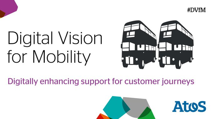 Andrew Nagioff, @TFL, explores the future of public #transport in the UK - in...