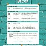 Image for the Tweet beginning: 📢#Begur és l'escenari aquest mes