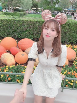 AV女優三上悠亜のTwitter自撮りエロ画像45