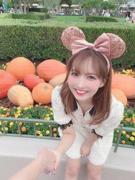 AV女優三上悠亜のTwitter自撮りエロ画像46