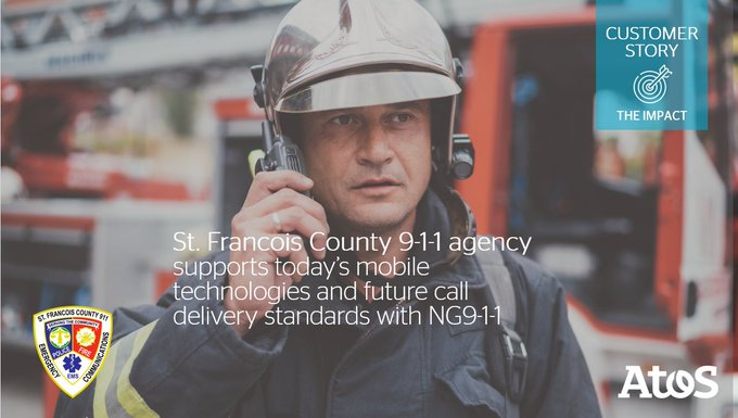 9-1-1 services are evolving to accommodate a technology-dependent populace. Take a look at the...
