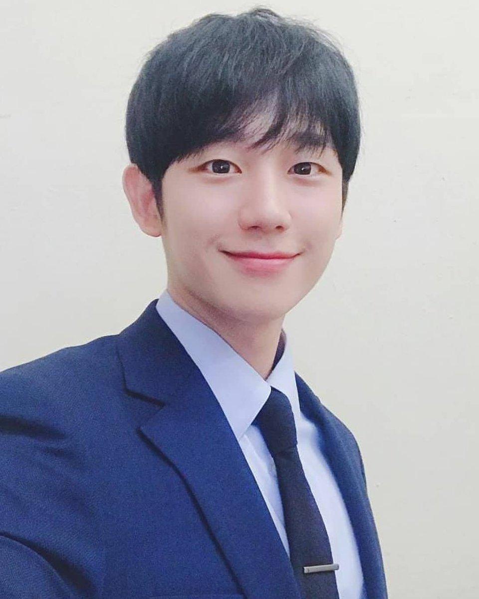 RT @HolyHaeInPH: Haenim 😍  #JungHaeIn #jeonghaein #Holyhaeinph #holyhaein #정해인 #haenim #해님 https://t.co/wOF98ysb6D