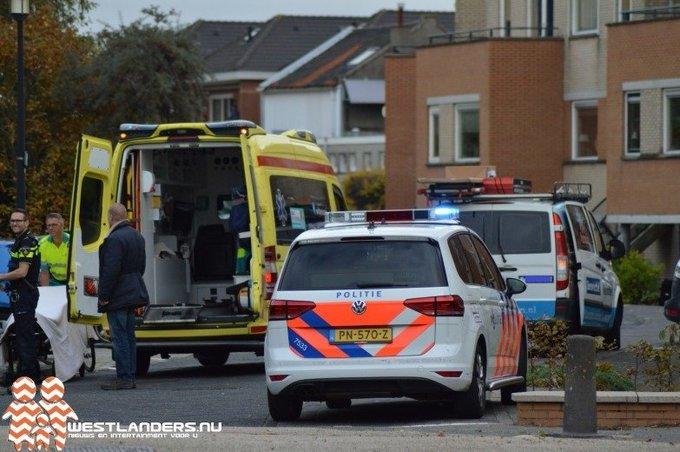 Voetgangster gewond na ongeluk Binnenduin https://t.co/dZiIBrUN4J https://t.co/WceT3LGAqH
