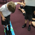 Image for the Tweet beginning: Year One have been practising