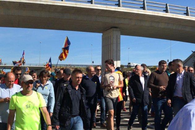 quim torra president catalan