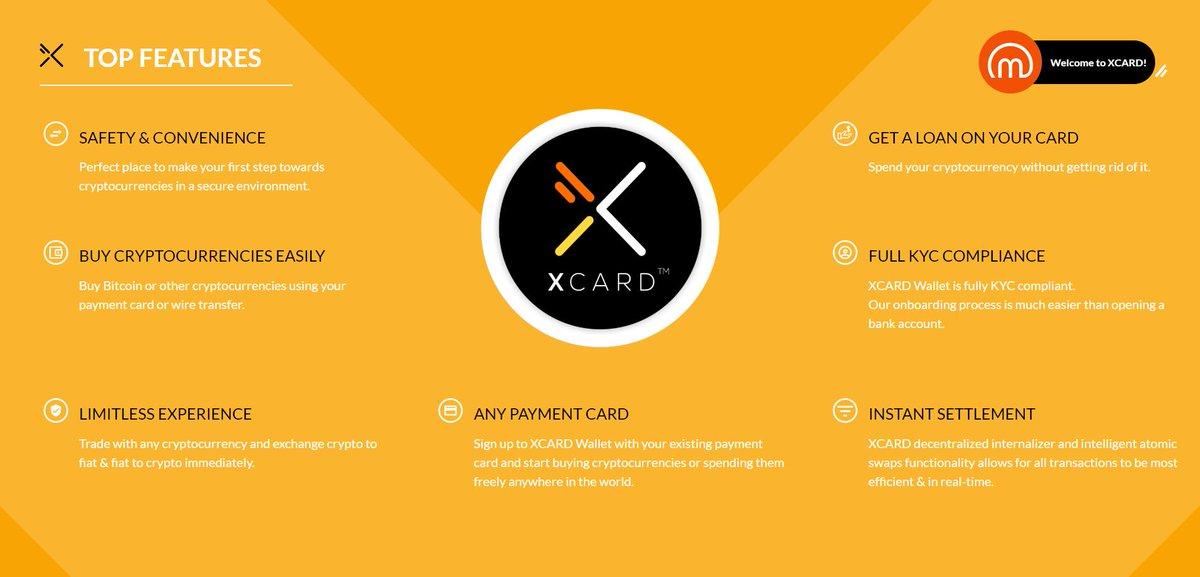 #XCARD #mbmtoken #Blockchain #Crypto #Payments #BTC #fintech #cryptowallet #cardpayments