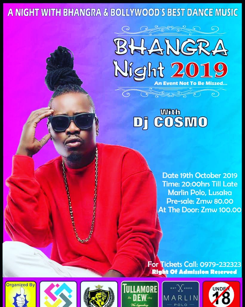 get your tickets now. #bhangranight19 #itsallbwino