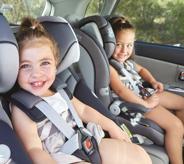 Earn $100 back on your child car seat if you live within 2 hours drive of #Sydney by participating in our study to explore the use of information about child car seats 🤱 and help improve #ChildSafety More information: orbit.ly/2E9fkqB