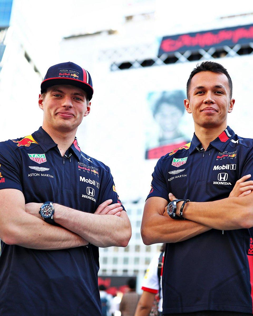 Aston Martin Red Bull Racing on Twitter