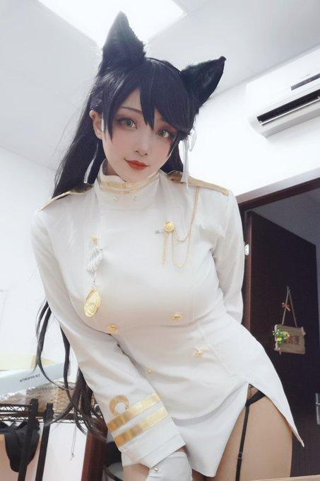 コスプレイヤーnatsumeのTwitter画像89