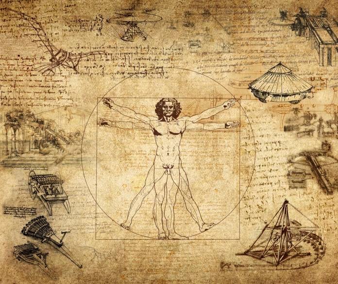 Venice court blocks loan of da Vinci's 'Vitruvian Man' to the Louvre