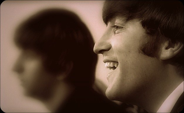 Today wishing a happy birthday to John Lennon who would\ve been 79 today