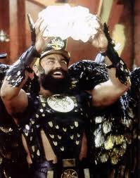 Shouts: HAPPY BIRTHDAY BRIAN  Happy Birthday to the legendary Brian Blessed.