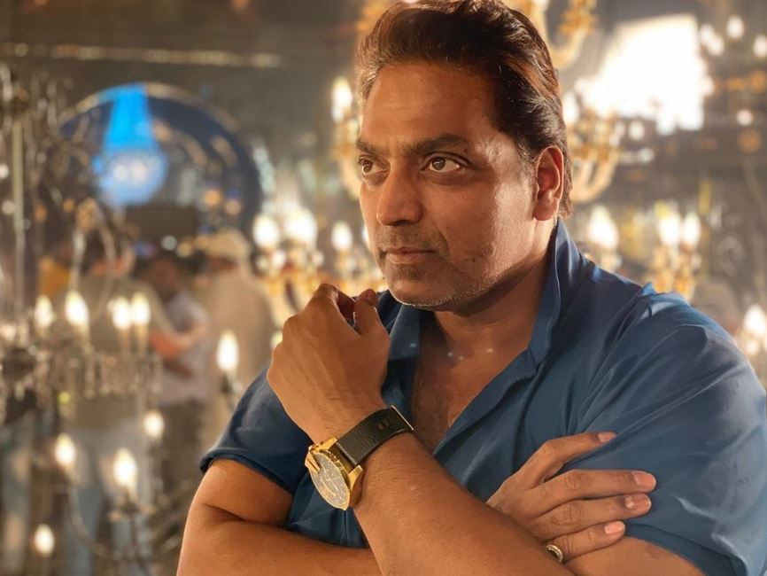 #BollywoodChoreographer #GaneshAcharya declines accusations of non payment against him. #IndianChoreographer #Bollywood #Entertainment   #BollywoodDance #EntertainmentNewspic.twitter.com/6nARMf6wmK