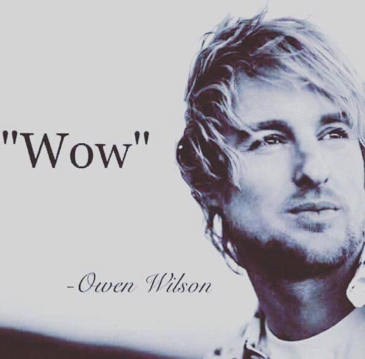 Owen Wilson Owenwilson Wow Twitter