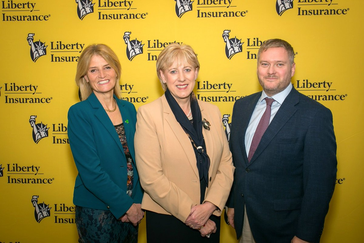 Liberty Insurance announces plans to create up to 120 new roles at its Cavan operations - bit.ly/2M0fZgM