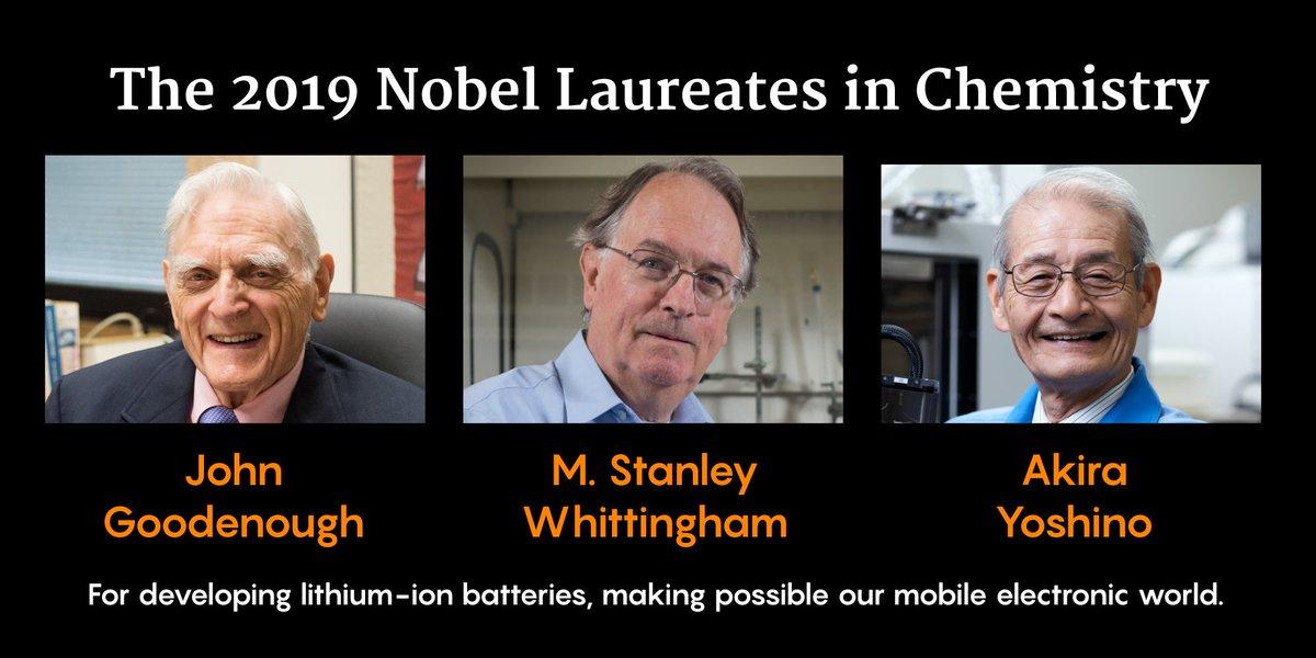 @QuantaMagazine's photo on nobel prize in chemistry