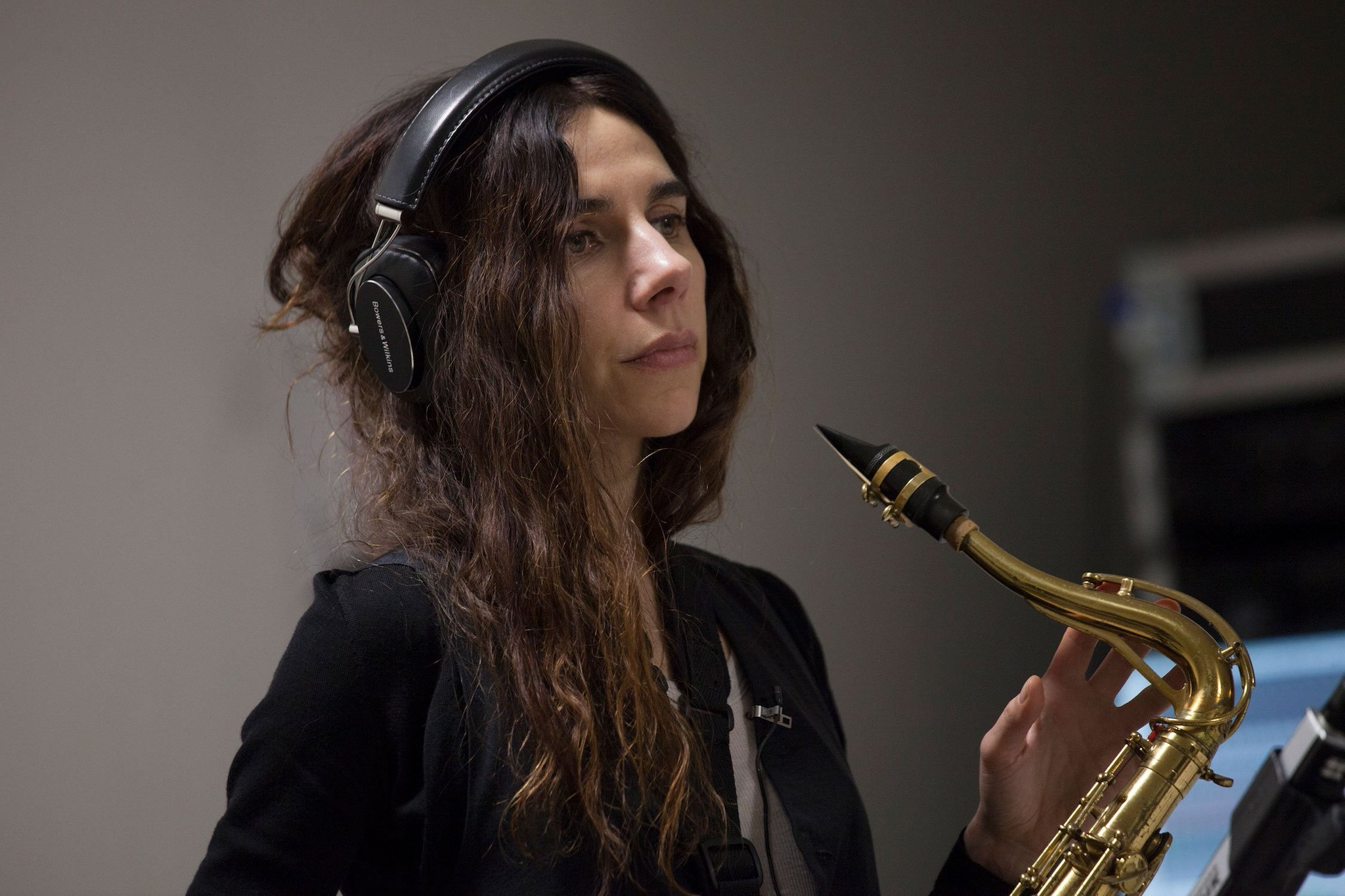 Happy birthday to you, querida PJ Harvey. Sigues siendo una diosa a tus cincuenta.