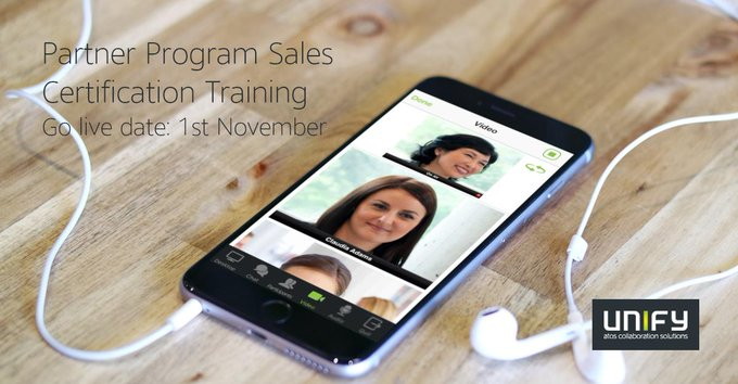 We have simplified our certification process and refreshed our Partner Program Sales...