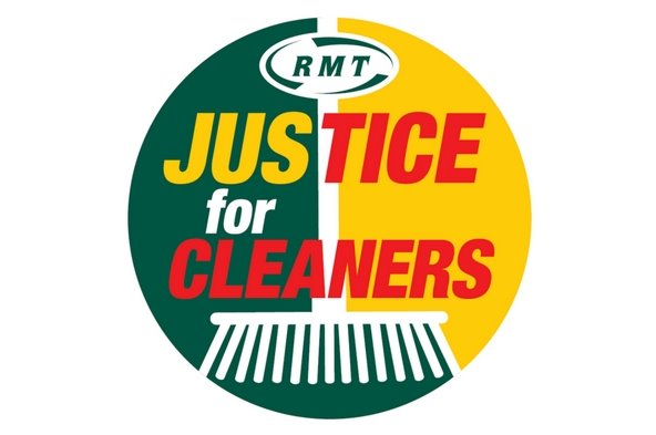 .@RMTunion steps up campaign to end poverty pay for Mitie cleaners ahead of talks bit.ly/35iAbSx #JusticeForCleaners