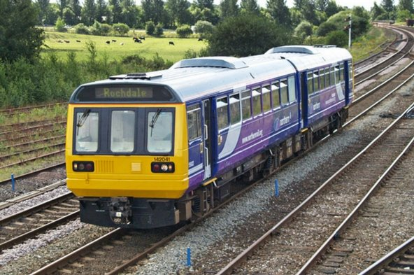 .@RMTunion steps up campaign to end poverty pay on Northern Rail bit.ly/2LWSvJn