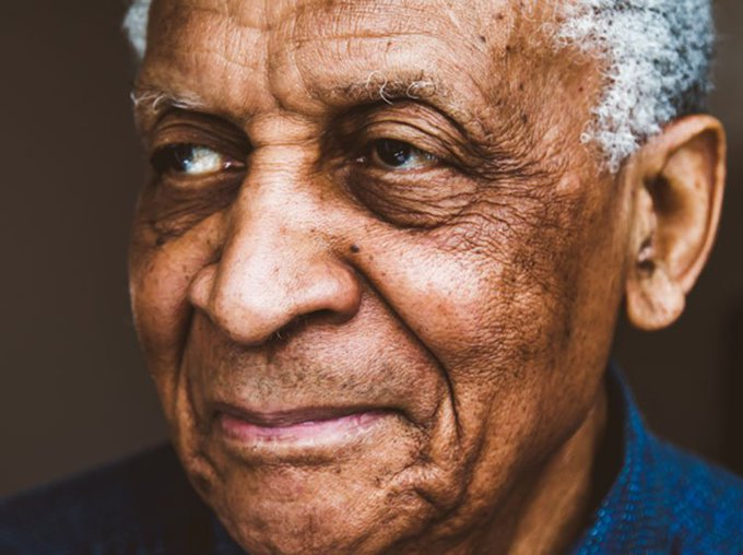 Happy 85th birthday to piano legend Abdullah Ibrahim!