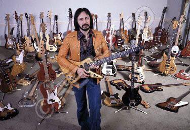 Happy Birthday John Entwistle!