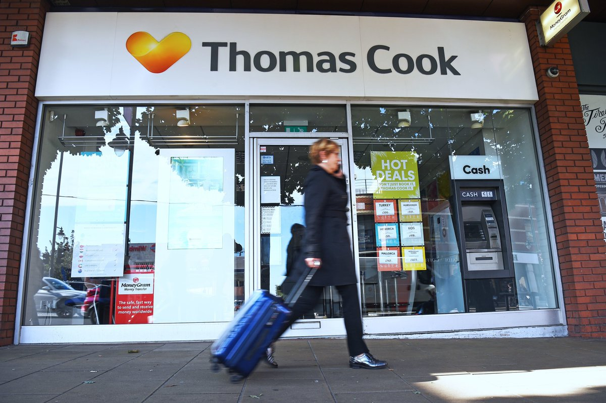 Thousands of Thomas Cook jobs could be saved as Hays Travel buys 555 high street stores https://www.itv.com/news/2019-10-09/thomas-cook-hays-travel-high-street-stores-jobs/…