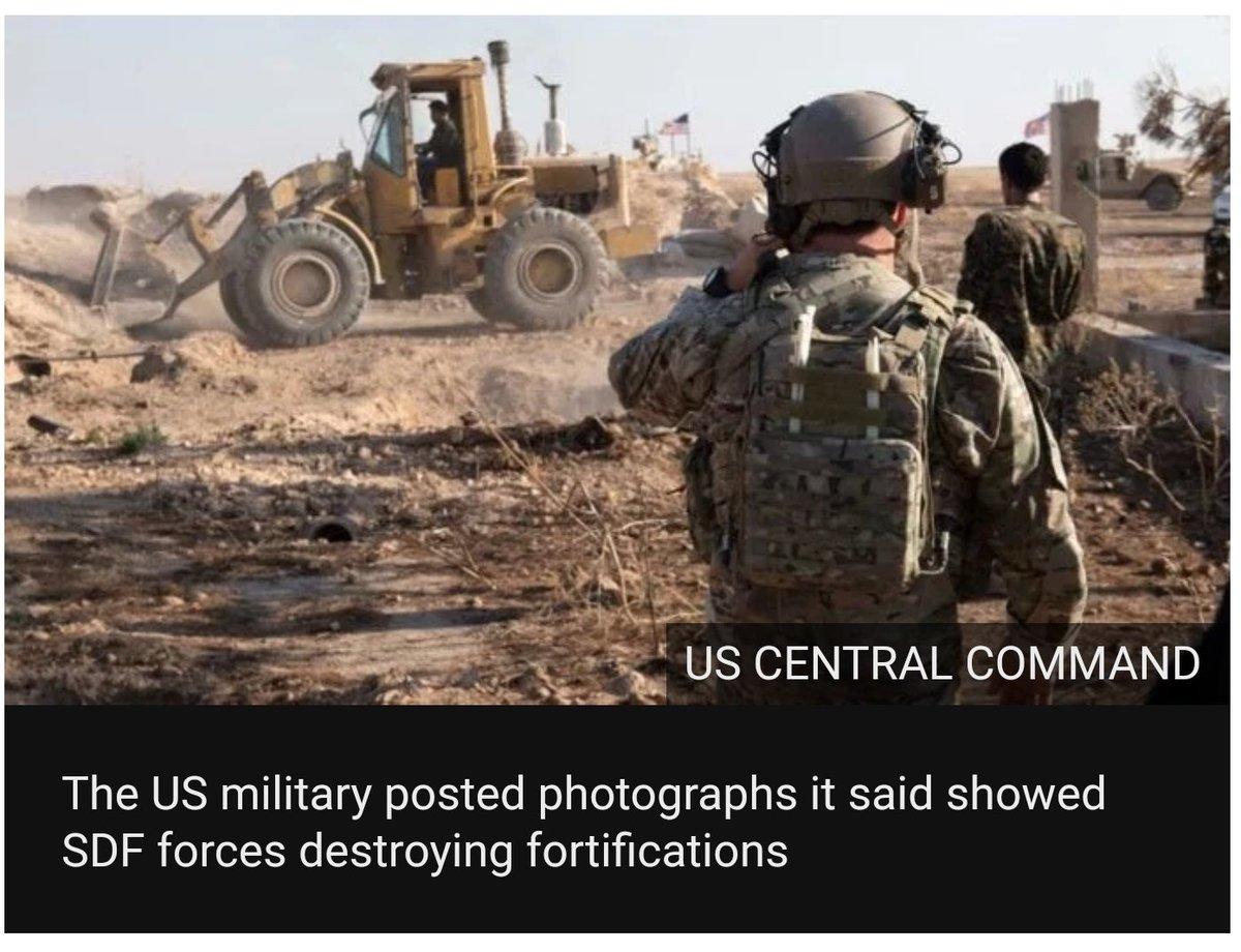 Počela ofenziva: turske snage prešle sirijsku granicu EGbTWaYW4AA6gKg
