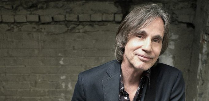 Happy Birthday Today 10/9 to the legendary Jackson Browne! Rock ON!