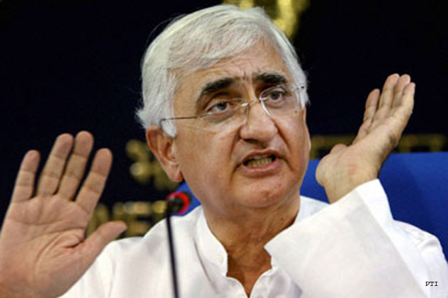 #NewsAlert -- Why only Hindu puja? Best would have been Rafale should have got blessings of all religions. You visit any cantonment - there is a temple, mosque, church, and gurudwara. So when we go out of the country also, all religions should be taken along: @salman7khurshid<br>http://pic.twitter.com/YU8x7yJEKo