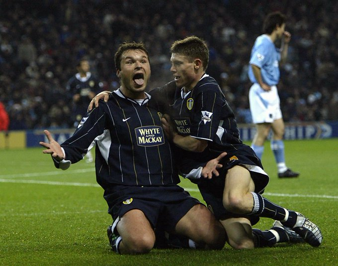 Happy Birthday, Mark Viduka!