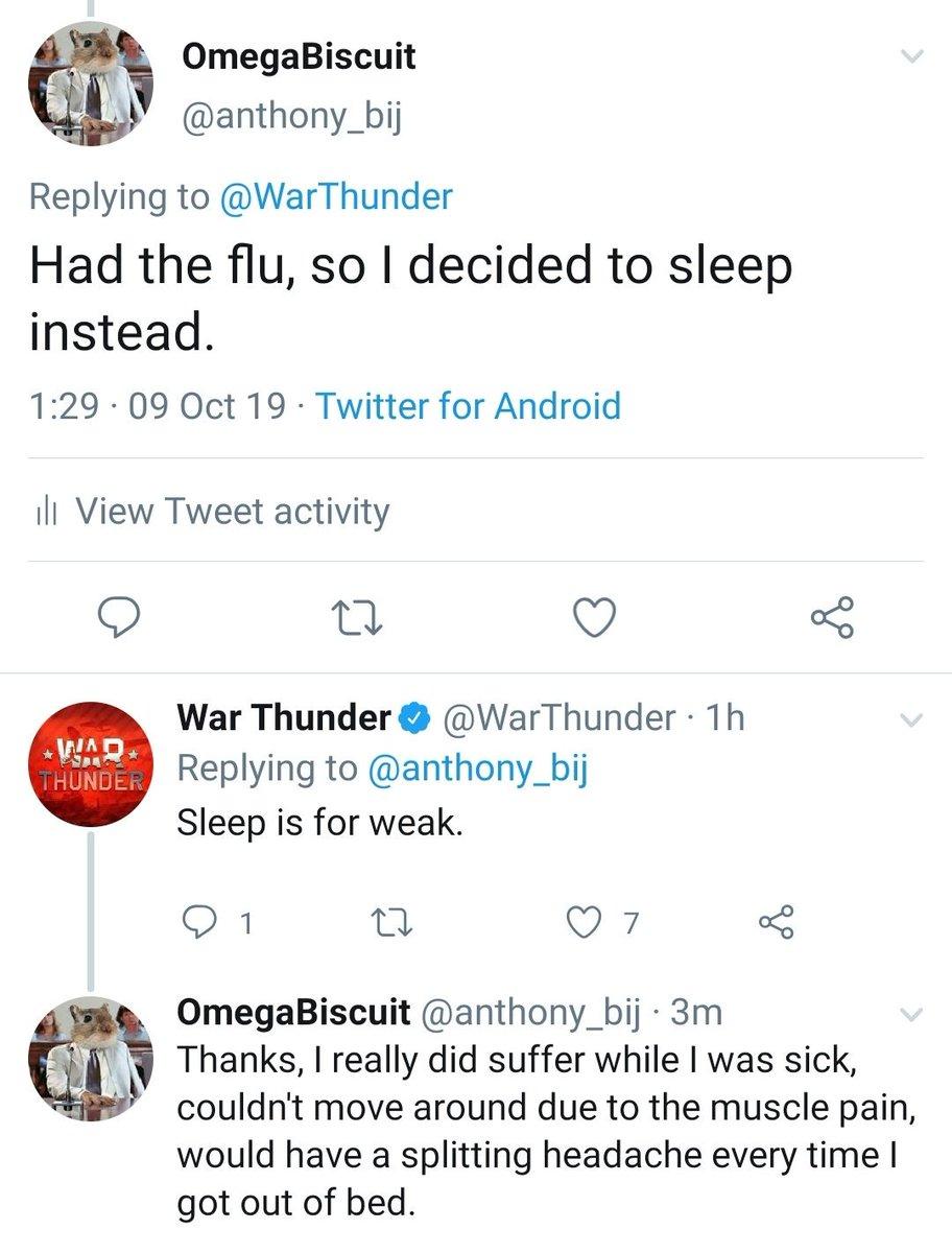 war thunder twitter
