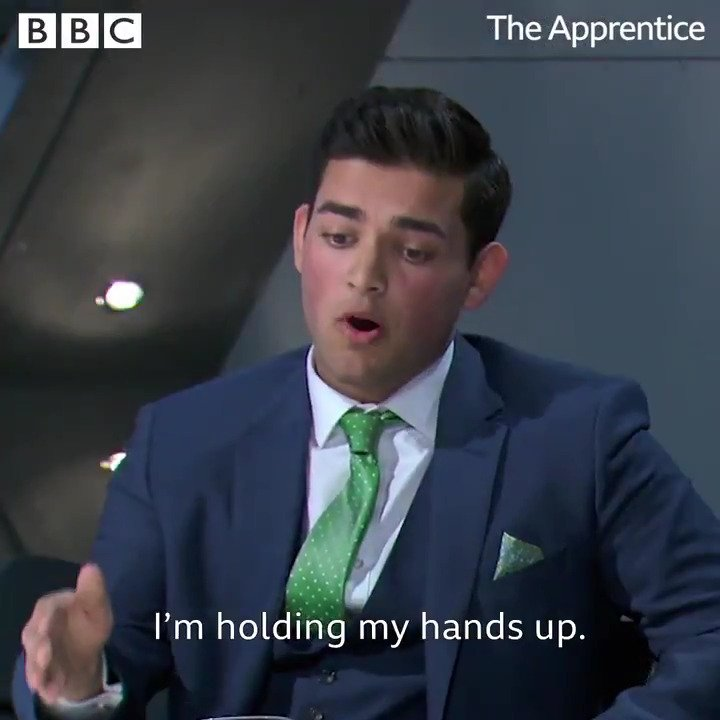 Hands up if you enjoyed #TheApprentice in 2019? 🙌 If you did, you can vote for us in the Best Challenge Show category of the @OfficialNTAs! Head over here and make your mark: nationaltvawards.com/vote