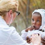 Conférence de reconstitution du Fonds Mondial : un objectif de 14 milliards d'euros pour éliminer #sida, #paludisme et #tuberculose #StepUpTheFight : un  article de @Sciences_Avenir => https://t.co/8isqVAdWWt