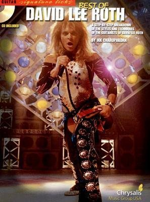 "October 10:Happy 64th birthday to singer,David Lee Roth(""Jump\"")"